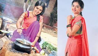 TV Actress Priyanka jain Special Interview - Sakshi