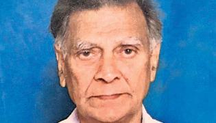 Veteran Director Yerneni Ranga Rao Passed Away - Sakshi