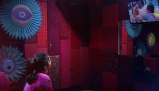 Bigg Boss 3 Telugu Punarnavi Fires On Vithika Sheru - Sakshi