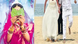 Different Wedding Stories in World And Right Age Marriage - Sakshi