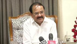 Arun Jaitley demise:Huge Loss To Nation, Says Venkaiah - Sakshi