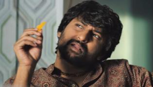 Nani's Gang Leader Movie Team Ignoring Promotions - Sakshi