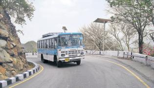 TDP Conspiracies on the Tirumala RTC tickets - Sakshi