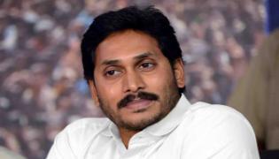 AP CM YS Jagan Mohan Reddy Tribute Over Arun Jaitley Death - Sakshi