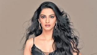 Sonam Kapoor reveals that she has iodine deficiency - Sakshi
