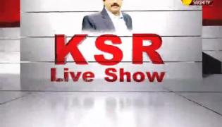 KSR Live Show on TDP Looted Public Money