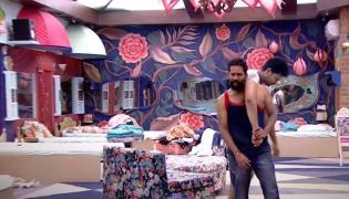BiggBossTelugu 3 Ravi and Mahesh joins the ghost gang - Sakshi
