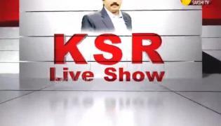 KSR Live Show on Palnadu