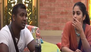 Bigg Boss 3 Telugu Promo On Rahul And Punarnavi - Sakshi