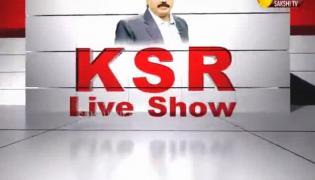 KSR Live Show On Democracy