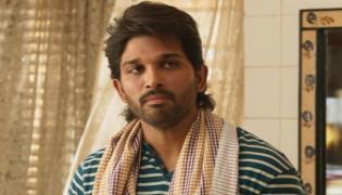 Allu Arjun Postpone Venu Sreeram's Icon - Sakshi
