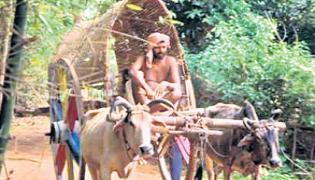 Devotional Storys of Vishweshwara Varma Bhupathi raju - Sakshi