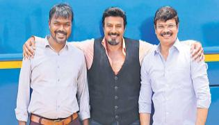 Boyapati Srinu next movie with Balakrishna - Sakshi