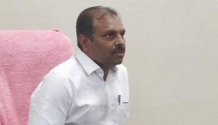 Gadikota Srikanth Reddy Express Condolence On Kodela Shiva Prasad Rao - Sakshi