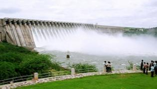 Telangana government Has Spent Billion Of Rupees On Water Projects - Sakshi