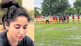 Womens National Championships are Being Held in Arunachal Pradesh - Sakshi