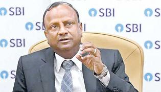 SBI chief slams selfish private sector bank for Altico crisis - Sakshi