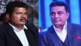 Kamal Hasan Indian 2 Movie Shooting In Rajahmundry - Sakshi