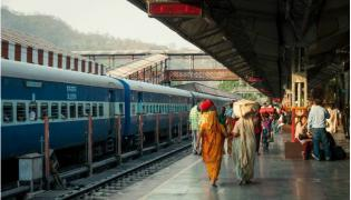 Railways To Phase Out Generators From Trains And Creat 20000 Seats - Sakshi