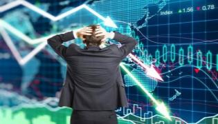 Financial Sector Analyst Paparao Special Article On The Financial Crisis - Sakshi