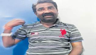 Devipatnam Boat Capsize Victim With Sakshi