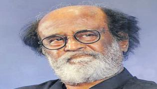 Rajnikanth Slams on Amit Shah - Sakshi
