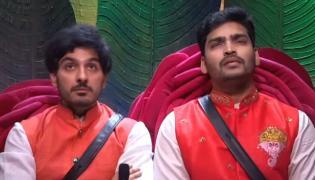 Bigg Boss 3 Telugu Housemates Failed To Find Wild Card Entry - Sakshi