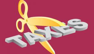Corporate tax cut : Industry reactions - Sakshi