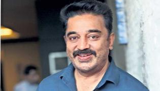 indian 2 movie shooting in rajahmundry central jail - Sakshi