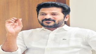 Revanth Reddy Comments on Create Confusion In TS Congress - Sakshi