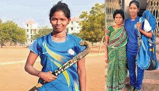Women Hockey Player Susheela Special Story - Sakshi
