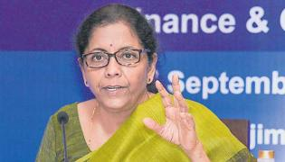 Corporate tax cut to boost liquidity of developers - Sakshi