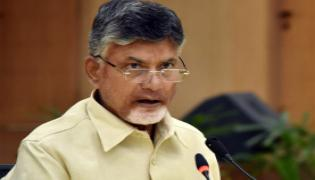 AP Police Officers Association Condemn Chandrababu Comments - Sakshi