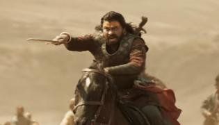 Chiranjeevi Sye Raa Narasimha Reddy Digital and Satellite Rights Sold For Bomb - Sakshi