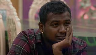 Bigg Boss 3 Telugu: Rahul Sipligunj Eliminated In Ninth Week - Sakshi
