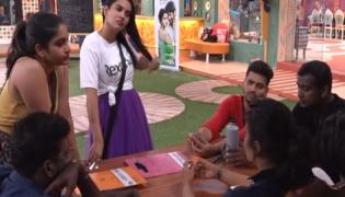Bigg Boss 3 Telugu : Ravikrishna Was Trolled Without His Mistake - Sakshi