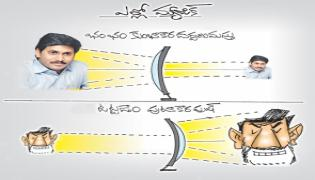 Vardelli Murali Special Article On Andhra Politics - Sakshi