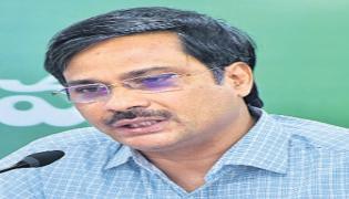 Andhra Pradesh Village Secretariat Official Merit List Released - Sakshi