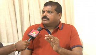 All Illegal Buildings Will be demolished, Says Minister Botsa Satyanarayana - Sakshi