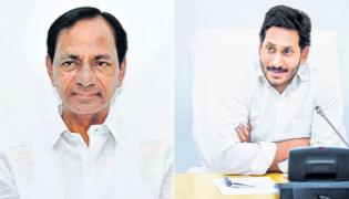 AP And Telangana CMs to Meet on September 23 - Sakshi