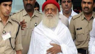 Jodhpur High Court Rejected Asaram Bapu Petition On Life Imprisonment Sentence - Sakshi