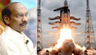 Chandrayaan-2 Former Scientists Critics ISRO Sivan Over Success Comments - Sakshi