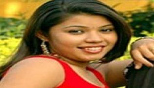 TV Actress Jenifer Complaint Man Harassing - Sakshi