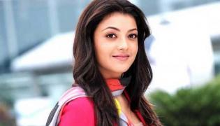 Kajal Aggarwal Epic Reply To Marriage Proposal From A Fan - Sakshi