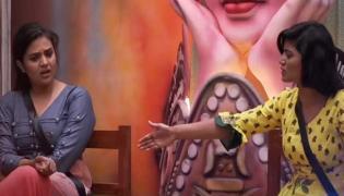 Bigg Boss 3 Telugu: Tenth Week Nomination Process - Sakshi