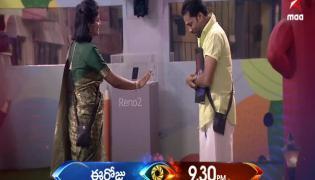 Bigg Boss 3 Telugu Siva Jyothi As Maha Pisinari