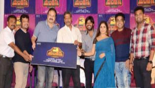 Three Monkeys Title logo launch - Sakshi