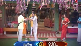 Bigg Boss 3 Telugu Fight Between Varun Sandesh And Rahul Sipligunj