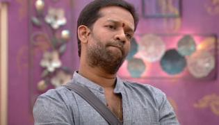 Bigg Boss 3 Telugu: Nagarjuna Fires On Baba Bhaskar - Sakshi