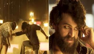 Telugu Movie Gaddala Konda Ganesh Deleted Scene Released - Sakshi